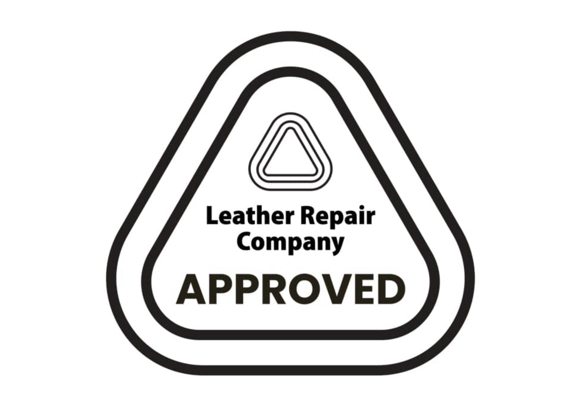 Leather Repair Company Approved logo
